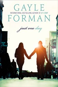 Review: Just One Day – Gayle Forman