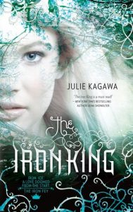 Review: The Iron King – Julie Kagawa