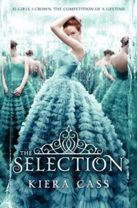 Second Chance Sunday – The Selection by Kiera Cass