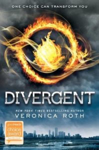 Second Chance Sunday – Divergent by Veronica Roth