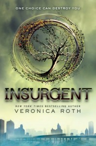 Second Chance Sunday – Insurgent by Veronica Roth