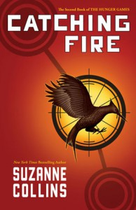 Second Chance Sunday – Catching Fire by Suzanne Collins