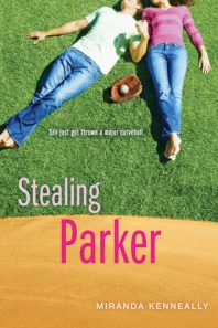 Second Chance Sunday – Stealing Parker by Miranda Kenneally