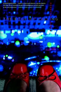 Review: The Edge of Falling – Rebecca Serle