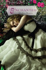 Review: Enchanted – Alethea Kontis