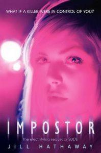 Review: Impostor – Jill Hathaway