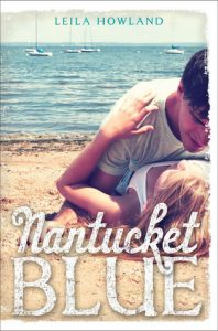 Review: Nantucket Blue – Leila Howland