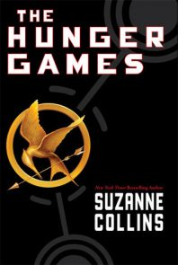 Second Chance Sunday – The Hunger Games by Suzanne Collins