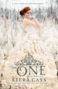 Review: The One – Kiera Cass