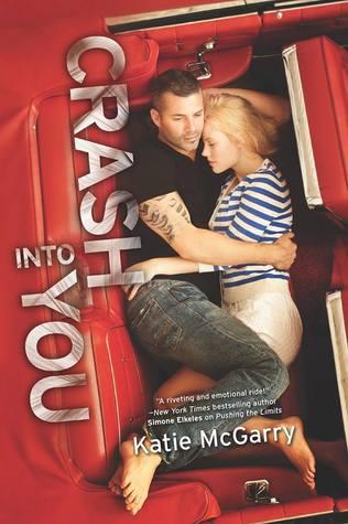 Review: Crash Into You – Katie McGarry