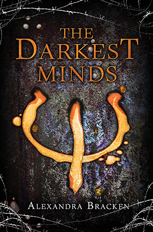 Second Chance Sunday – The Darkest Minds by Alexandra Bracken