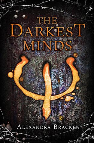 Second Chance Sunday – The Darkest Minds by Alexandra Bracken
