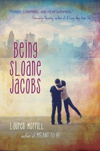 Review: Being Sloane Jacobs – Lauren Morrill