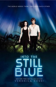 Review: Into the Still Blue – Veronica Rossi