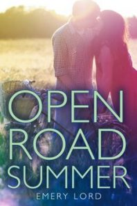 New to You (7): Kathleen Reviews Open Road Summer by Emery Lord {+ a giveaway}