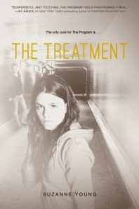 Review: The Treatment – Suzanne Young