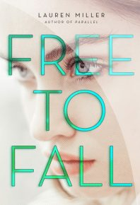 New to You (6): Alexa Reviews Free to Fall by Lauren Miller {+ a giveaway}