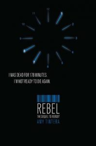Review: Rebel – Amy Tintera