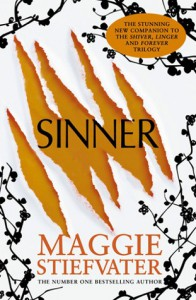 Review: Sinner – Maggie Stiefvater