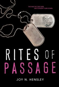 Review: Rites of Passage – Joy N. Hensley