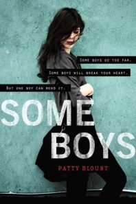 Review: Some Boys – Patty Blount