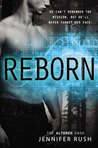 Review: Reborn – Jennifer Rush