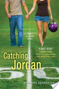 Second Chance Sunday – Catching Jordan by Miranda Kenneally