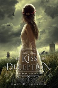 New to You (16): Morgan Reviews The Kiss of Deception by Mary Pearson