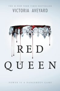 Review: Red Queen – Victoria Aveyard