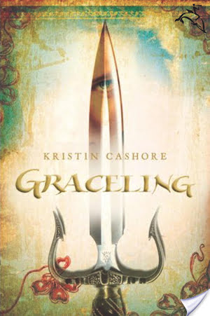 Review: Graceling-Kristin Cashore