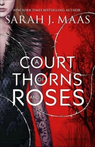 A Court of Thorns and Roses Prize Pack