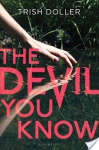 Review: The Devil You Know – Trish Doller