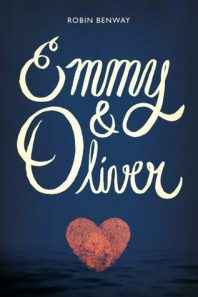 Blog Tour: The ABCs with  Emmy from Emmy and Oliver by Robin Benway and Robin too!(Giveaway)