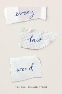 Review: Every Last Word – Tamara Ireland Stone