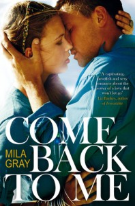 Review: Come Back to Me – Mila Gray
