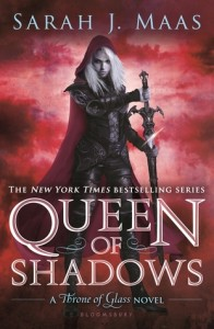 Review: Queen of Shadows – Sarah J. Maas