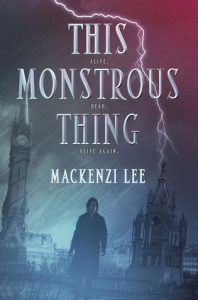 Novel Secrets with Mackenzi Lee