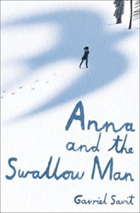 Blog Tour: Anna and the Swallow Man by Gavriel Savit
