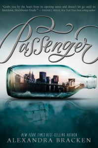Review: Passenger – Alexandra Bracken