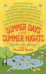 Book Love: Perfect Holiday Book