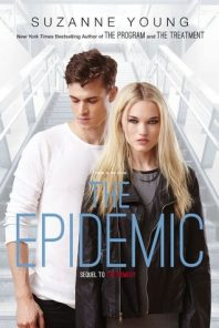 Review: The Epidemic – Suzanne Young