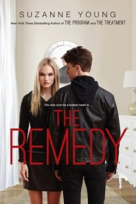 Review: The Remedy – Suzanne Young