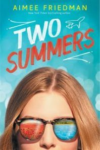 Review: Two Summers – Aimee Friedman