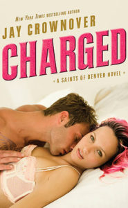 Blog Tour – Review/Excerpt: Charged by Jay Crownover (giveaway)