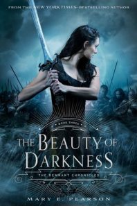 Review: The Beauty of Darkness – Mary E. Pearson