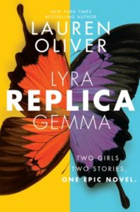 Review: Replica – Lauren Oliver