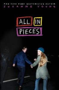 The Book Push – All in Pieces (Suzanne Young)