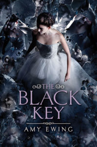 Blog Tour: The Black Key – Amy Ewing (Top 10 + Giveaway)