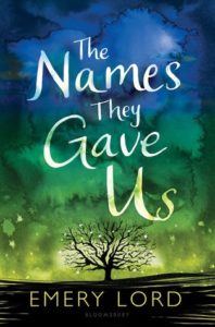 Review: The Names They Gave Us – Emery Lord