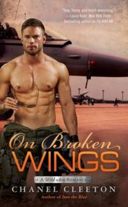 Mini Reviews #5 – Wild Aces series by Chanel Cleeton